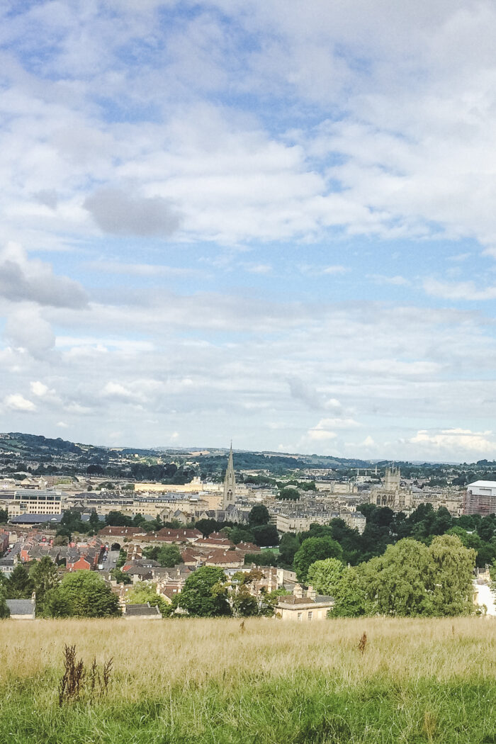 24 Hours in Bath, England