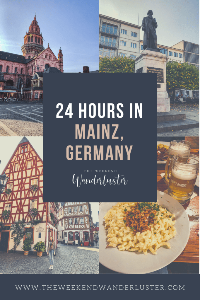 Ultimate guide to Mainz, What to do in Mainz, What to see in Mainz, Where to stay in Mainz, Things to do in Mainz, Things to see in Mainz, Where to eat in Mainz, 1 day in Mainz, Weekend in Mainz, Mainz Germany