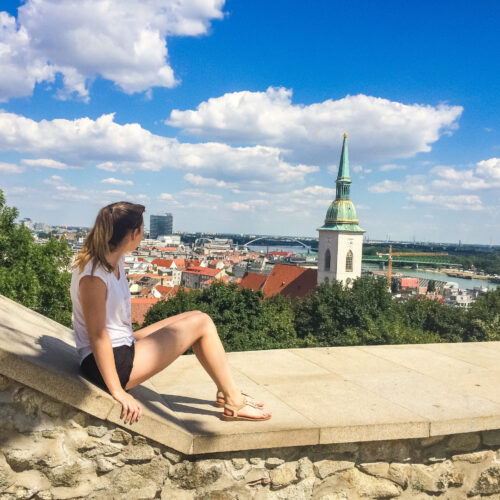 The best guide to Bratislava, Slovakia