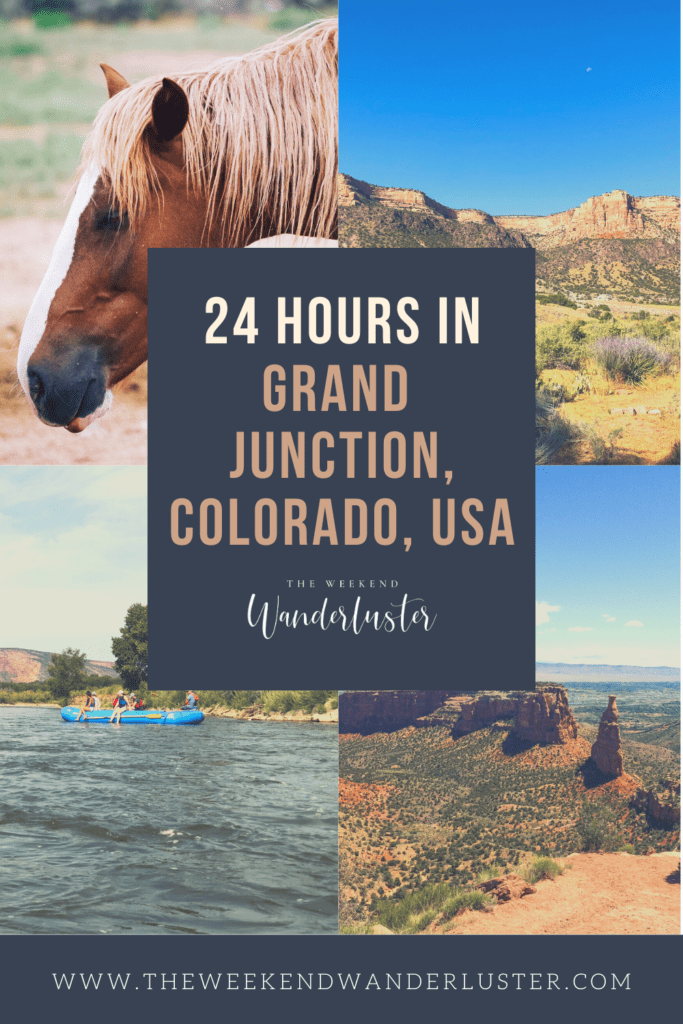 Ultimate guide to Grand Junction, What to do in Grand Junction, What to see in Grand Junction, Where to stay in Grand Junction, Things to do in Grand Junction, Things to see in Grand Junction, Where to eat in Grand Junction, 3 days in Grand Junction, Weekend in Grand Junction, Grand Junction Colorado, Colorado National Monument
