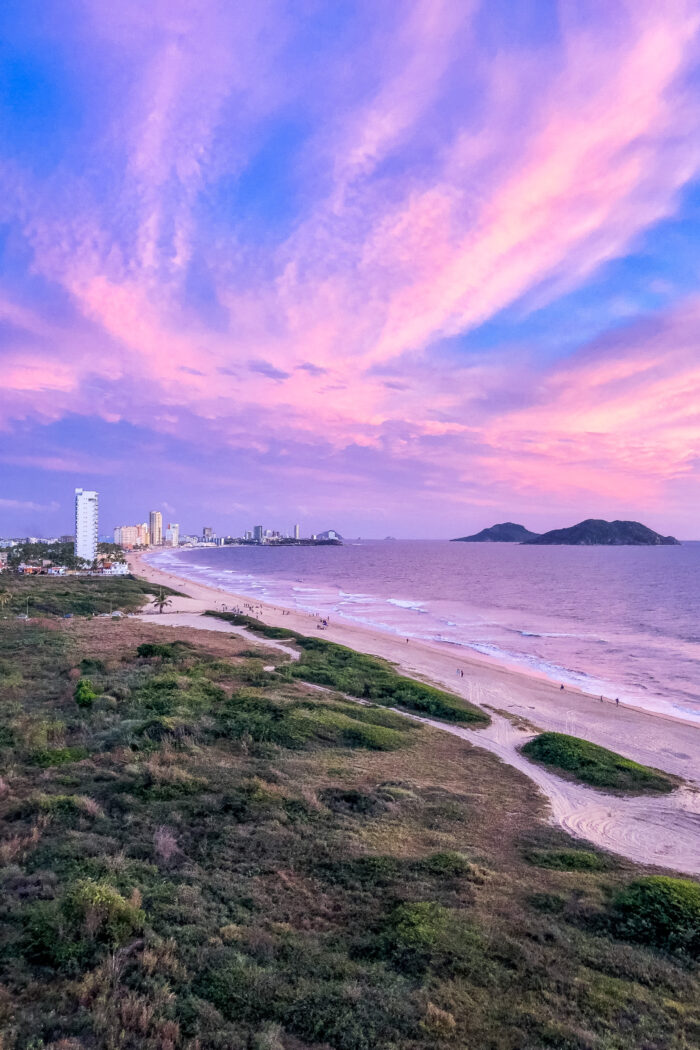 The Perfect Itinerary for Mazatlán, Mexico
