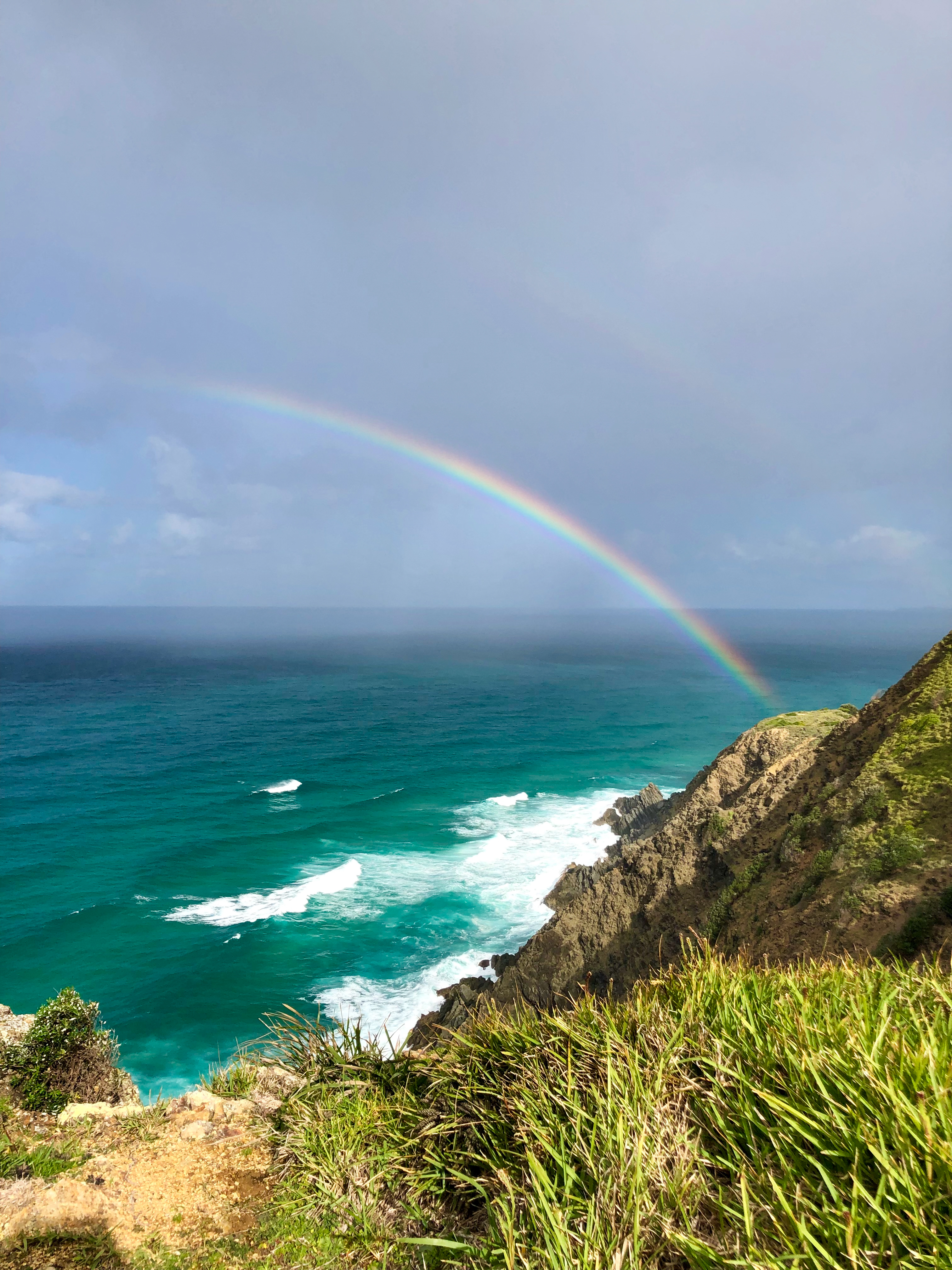 Byron Bay Lighthouse - one of Top 4 Day Trips From Brisbane