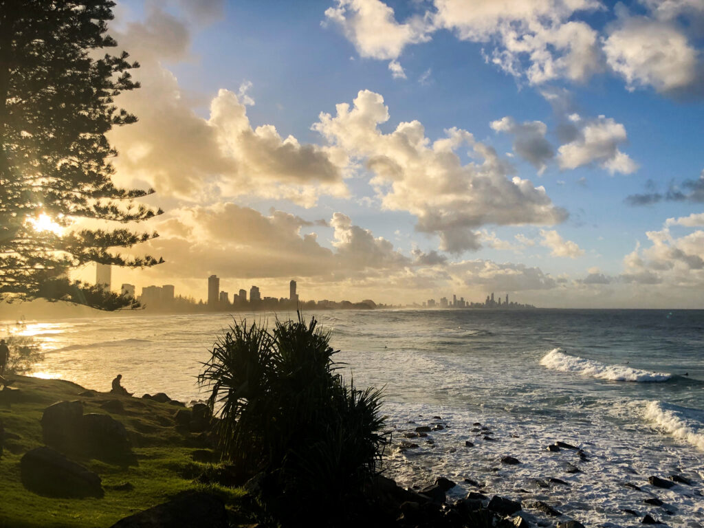 The Gold Coast is another one of the Top 4 Day Trips From Brisbane