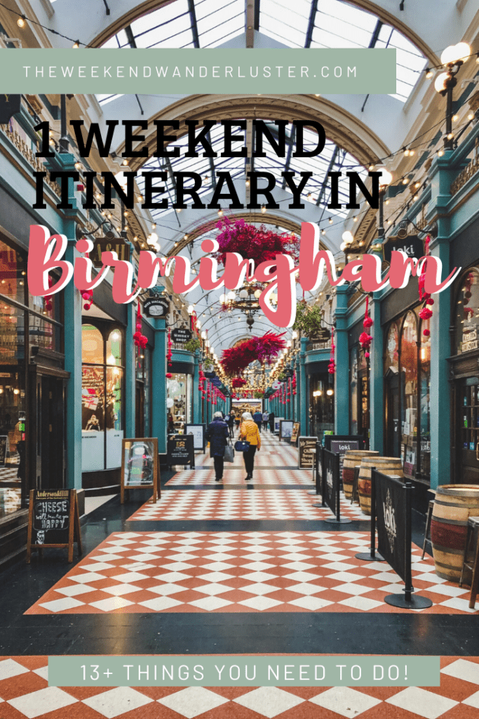 Ultimate guide to Birmingham, What to do in Birmingham, What to see in Birmingham, Where to stay in Birmingham, Things to do in Birmingham, Things to see in Birmingham, Where to eat in Birmingham, 1 day in Birmingham, Weekend in Birmingham, Birmingham UK
