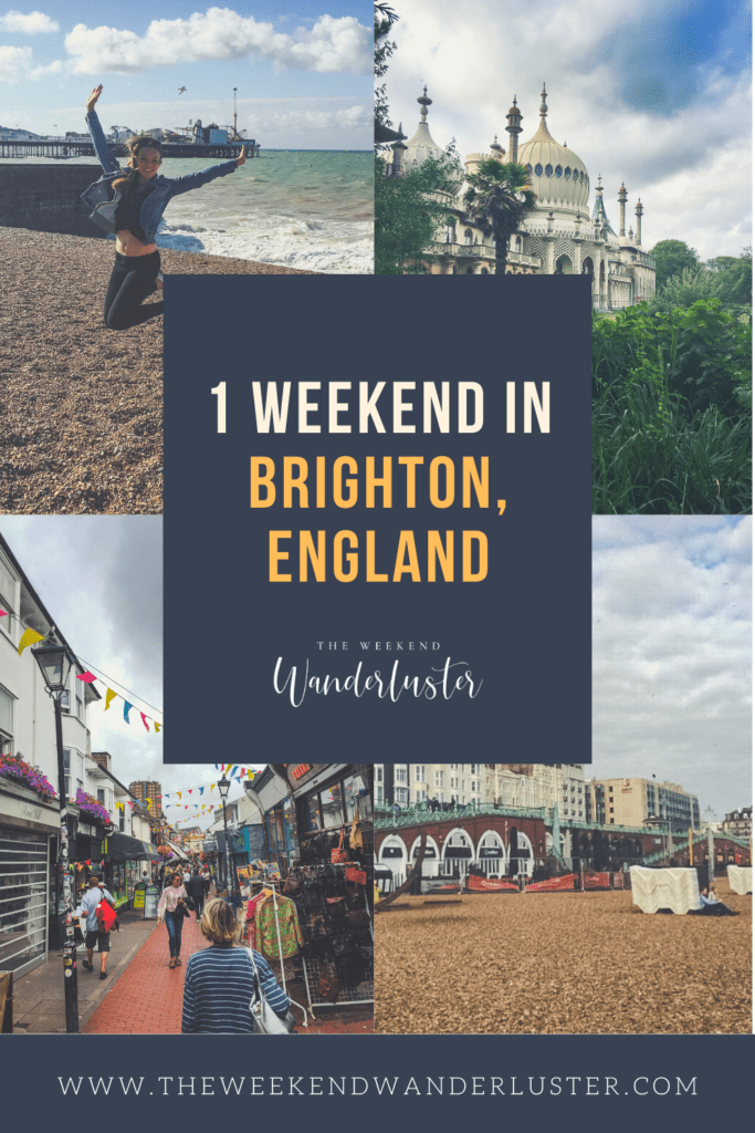 What to do in Brighton, Things to see in Brighton, Brighton England, Brighton UK, 1 weekend in Brighton, Where to stay in Brighton, Where to eat in Brighton, Brighton Bucketlist, Guide to Brighton, Brighton Itinerary
