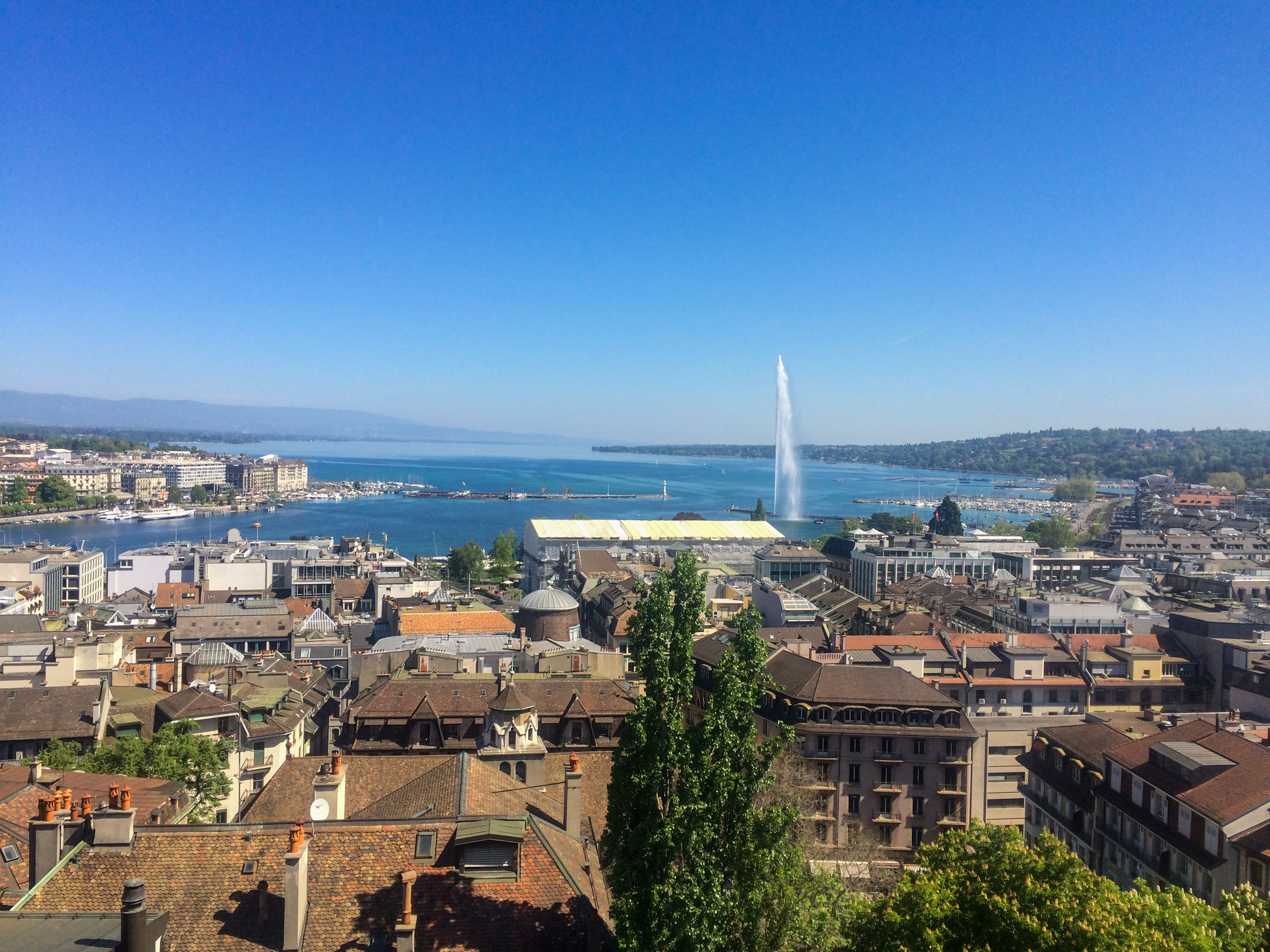 How to Spend the Ultimate 2 Days in Geneva, Switzerland