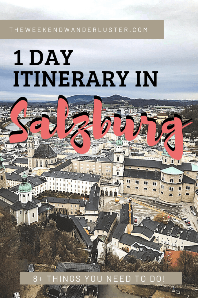 Salzburg Bucketlist, 36 Hours in Salzburg, Salzburg Austria, What to do in Salzburg, Things to see in Salzburg, Where to stay in Salzburg, Guide to Salzburg, Salzburg Itinerary