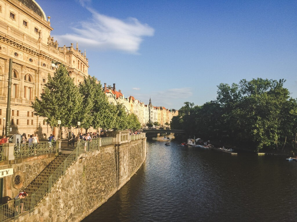 Prague is a truly unique city, unlike any other. Follow along with this list below as a guide to spending the perfect 48 hours in Prague, Czech Republic!
