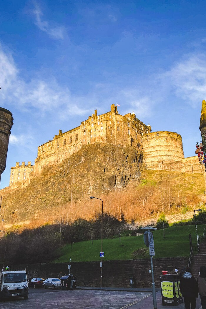 Full Guide to Edinburgh, Scotland