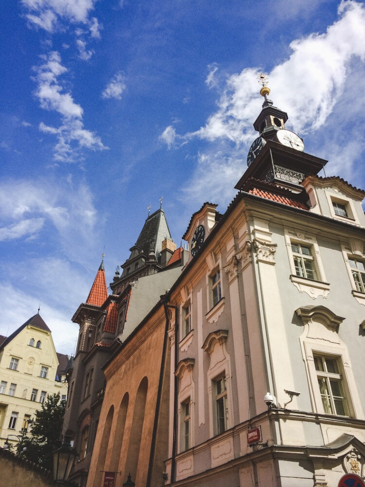 Prague has boomed in popularity in the last five years and there's a reason why! Spending 48 hours in Prague, Czech Republic, will give you the perfect amount of time to explore Prague's history, beauty, and delicious food and beer.